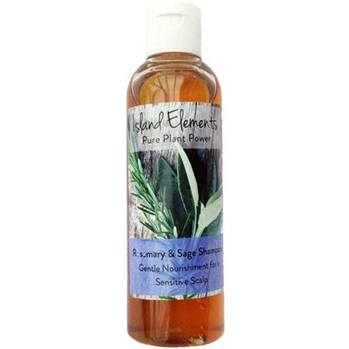Rosemary Sage Shampoo