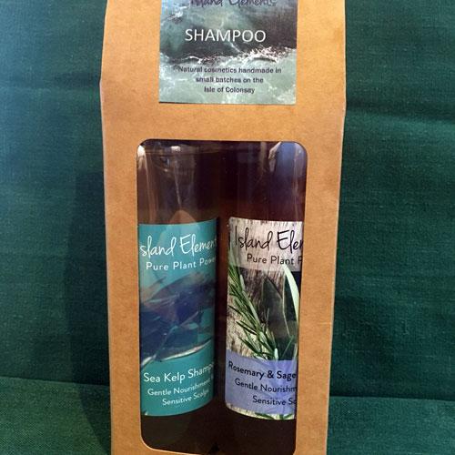 Shampoo Gift Pack